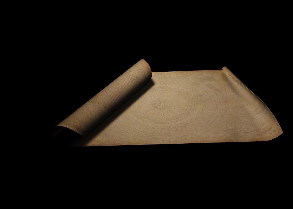 scroll-3728646_1920