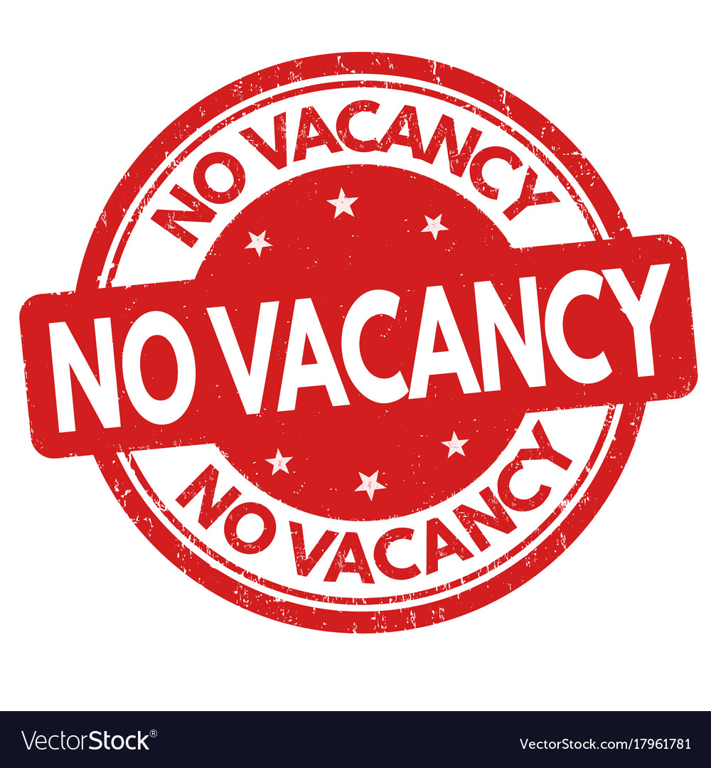 no-vacancy-sign-or-stamp-vector-17961781